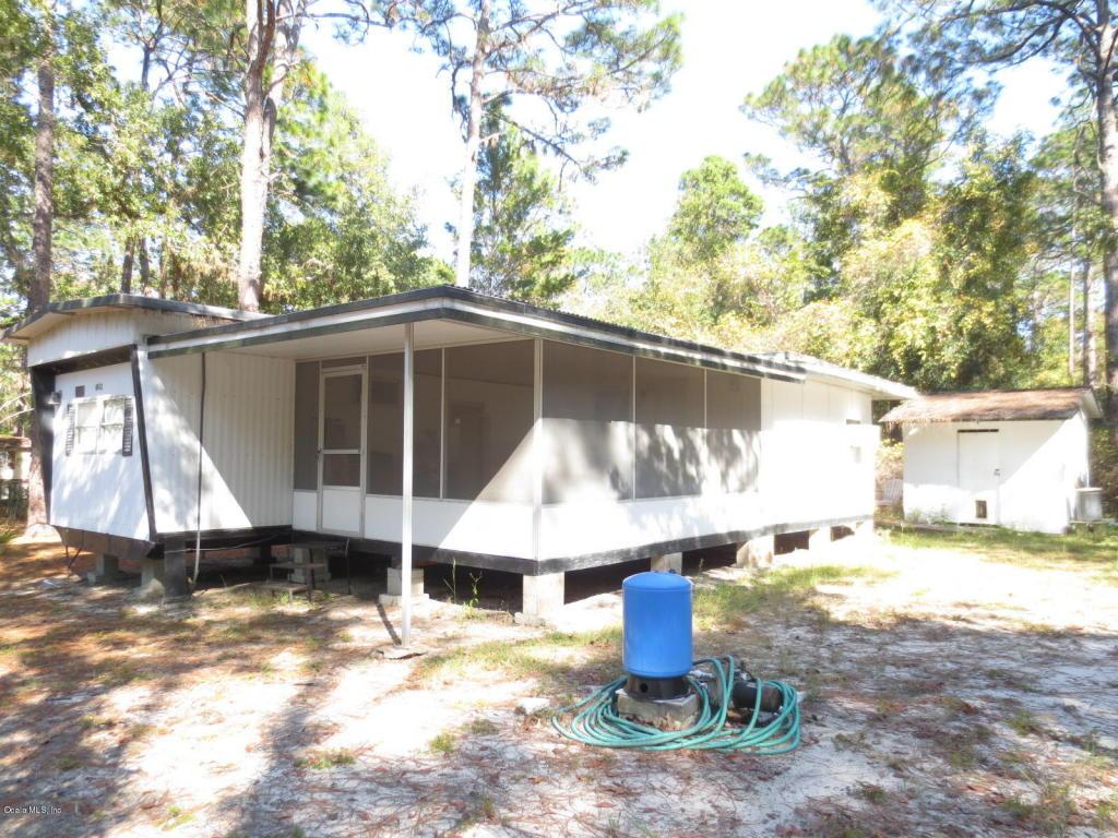 Photo of 1043 SE 159th Terrace  Silver Springs  FL