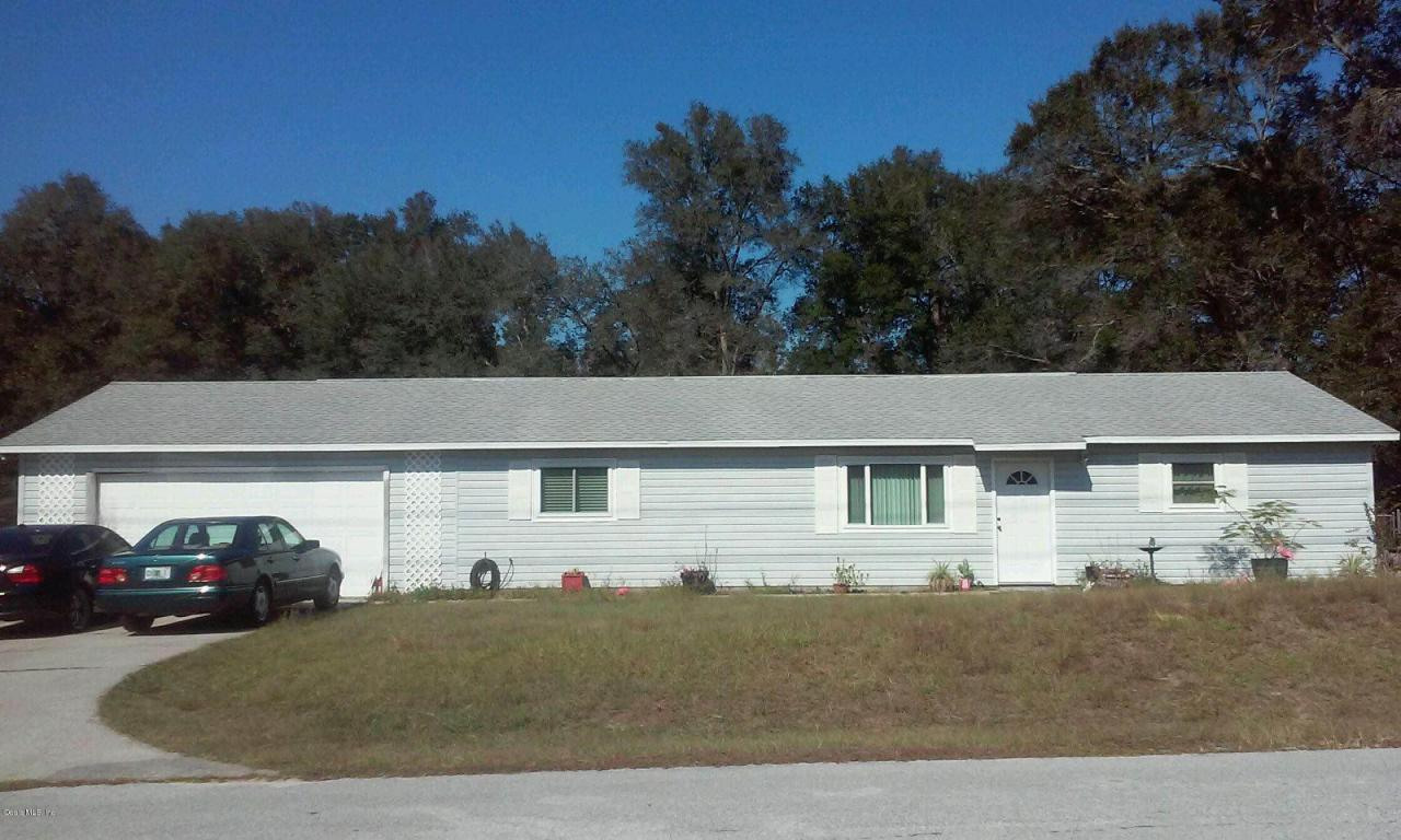 Photo of 20215 SW 71ST Place  Dunnellon  FL