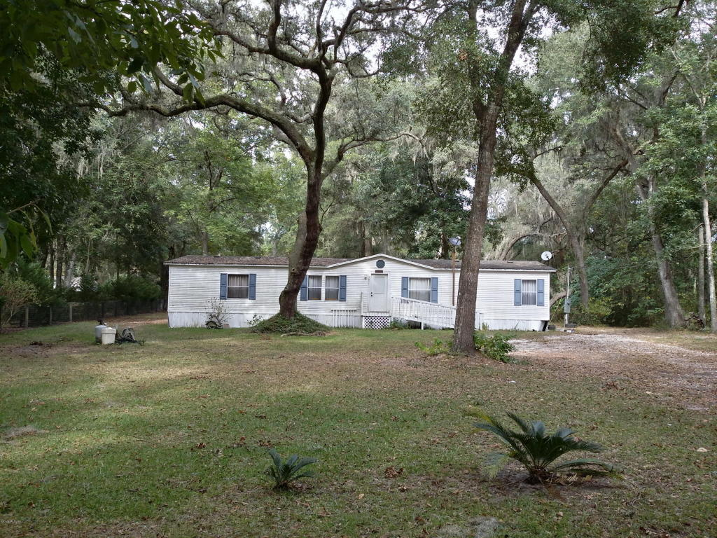 Photo of 3021 NE 159th Place  Citra  FL