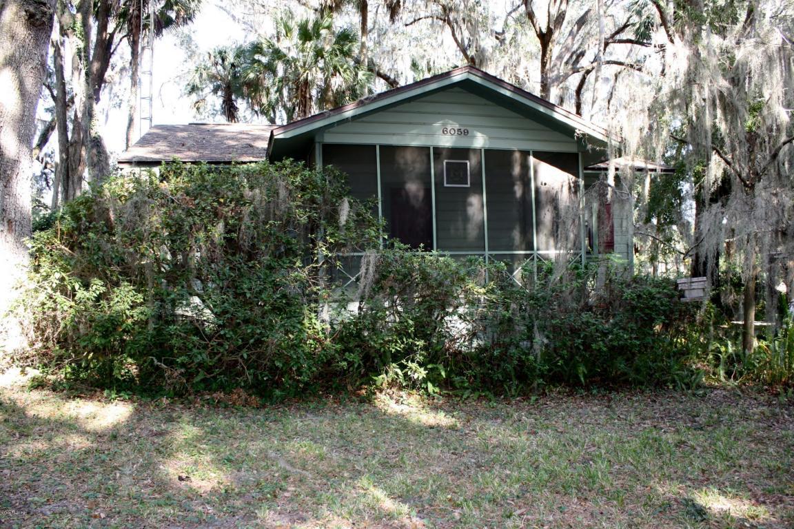 Photo of 6059 Avenue J  McIntosh  FL