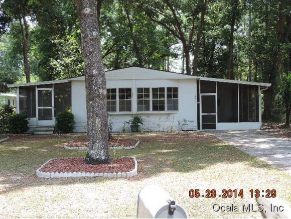 Photo of 2445 SE 174TH Court  Silver Springs  FL