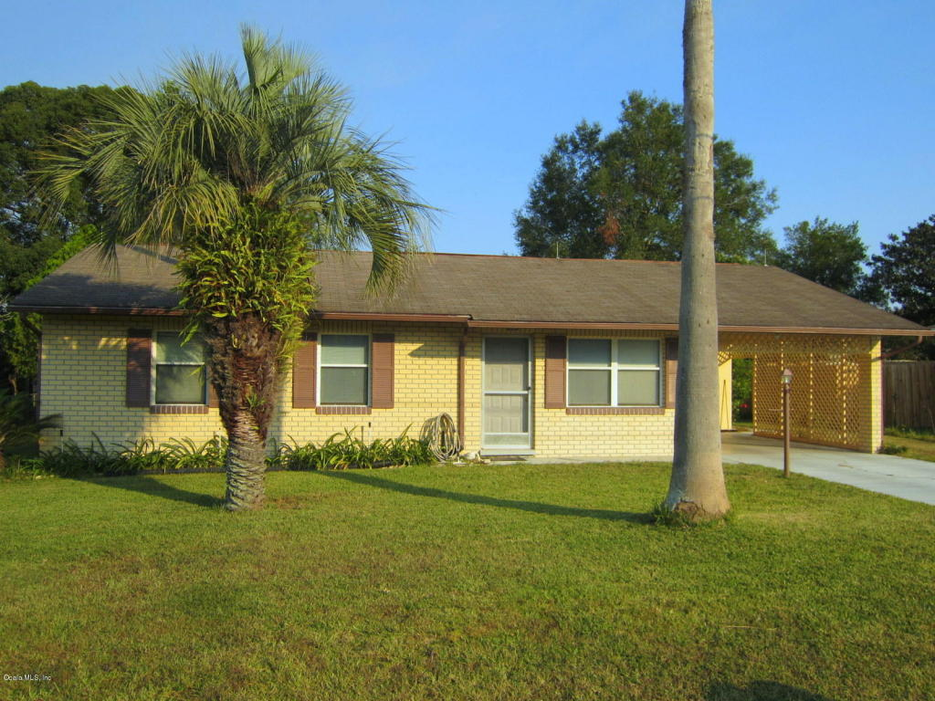 Photo of 11893 SE 71 TERRACE Road  Belleview  FL
