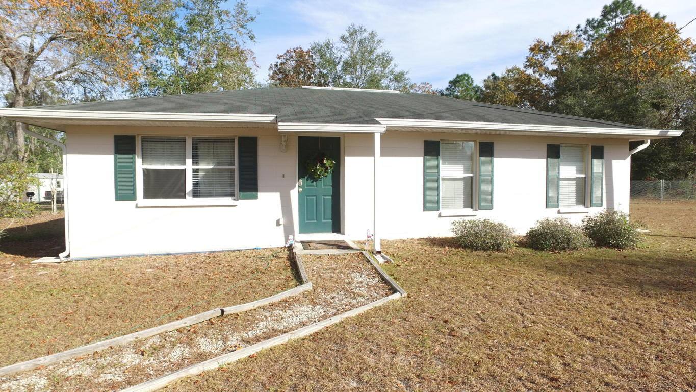 Photo of 5311 NE 133rd Avenue  Williston  FL