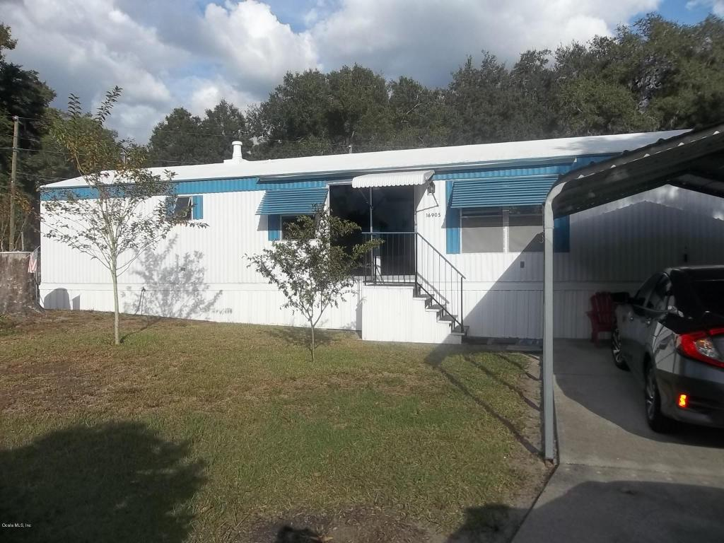 Photo of 16905 SE 100TH Court  Summerfield  FL