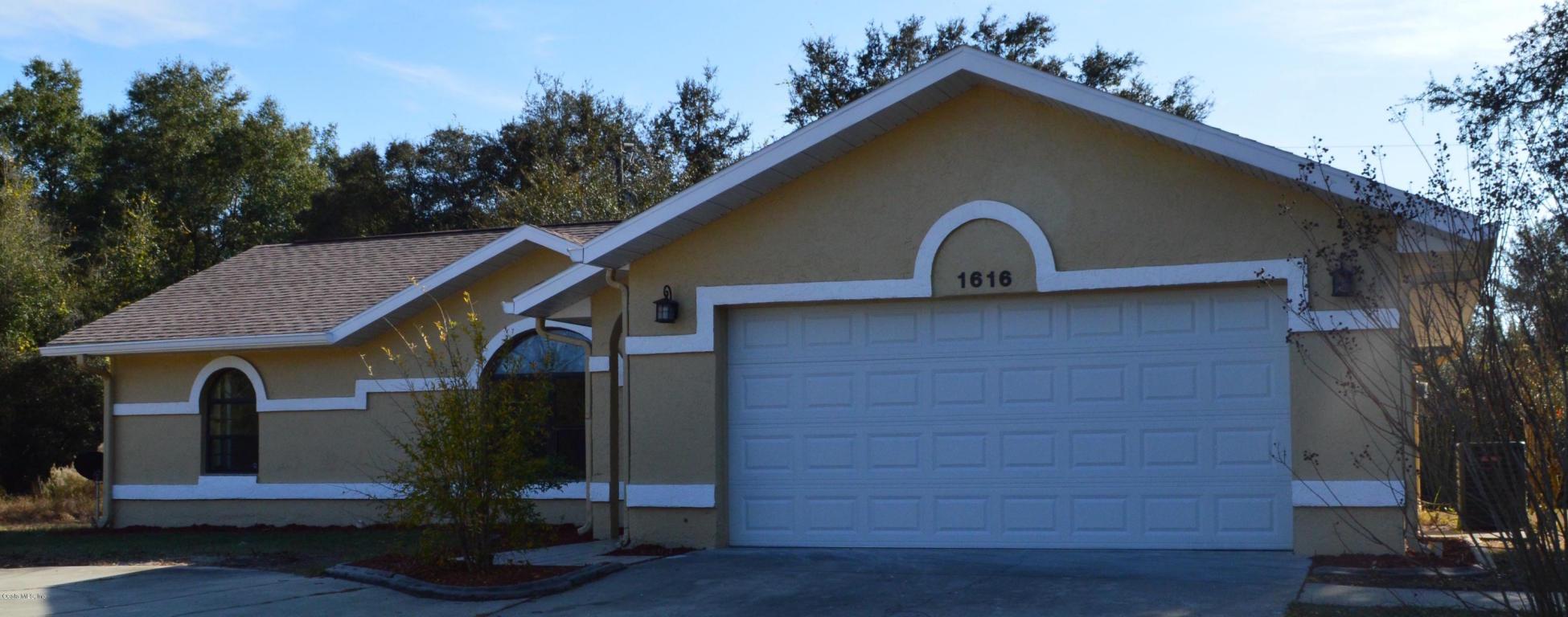 Photo of 1616 SW 168TH Loop  Ocala  FL