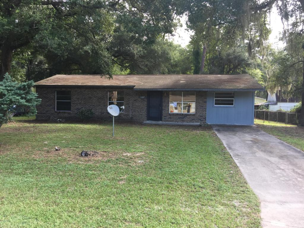 Photo of 14467 SE 45th Court  Summerfield  FL