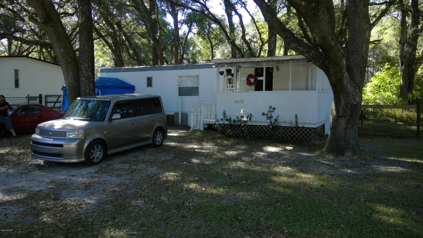 Photo of 6638 NW 60th Court  Ocala  FL