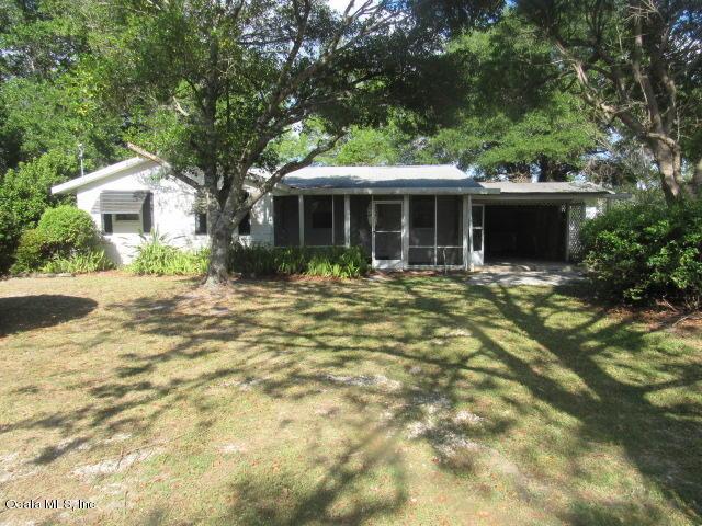 Photo of 8485 NE 147th CT Road  Silver Springs  FL