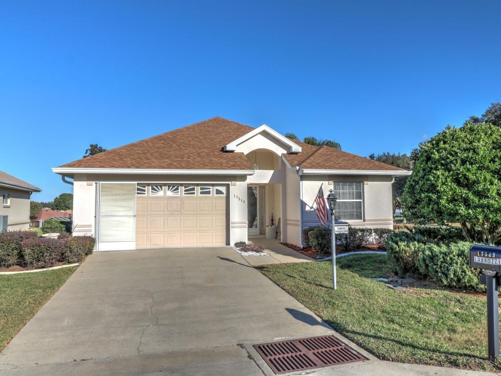 Photo of 17549 SE 115 Terrace Rd  Summerfield  FL