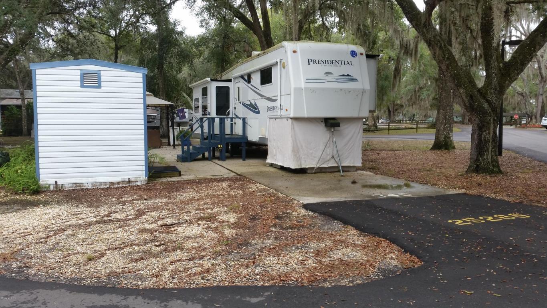Photo of 25288 NE 140TH Place  Salt Springs  FL
