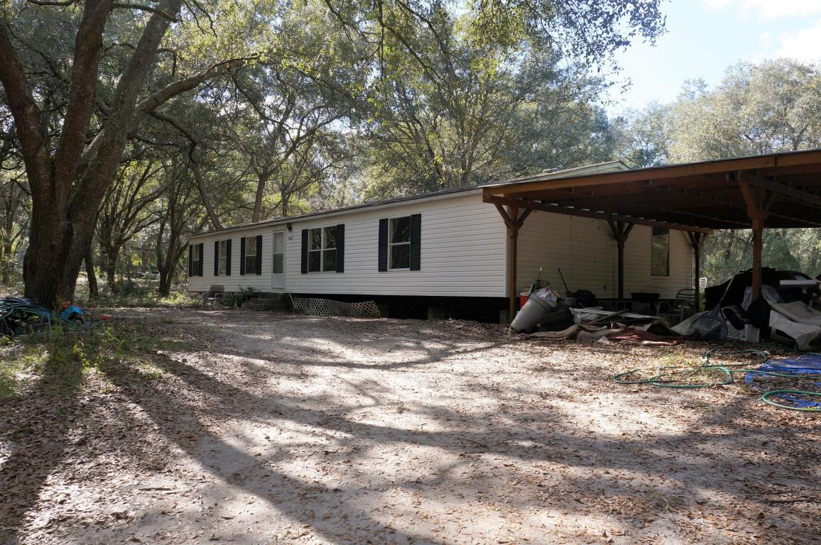Photo of 17140 SE 130th Avenue  Weirsdale  FL