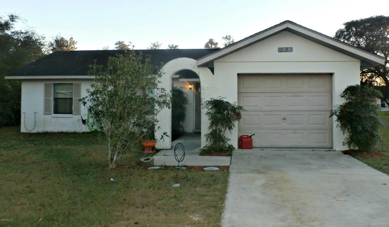 Photo of 2824 SW 144th Place  Ocala  FL
