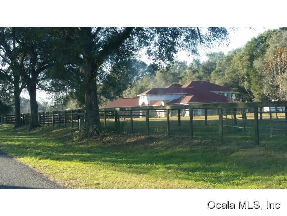 Photo of 4199 NW 165th Street  Reddick  FL