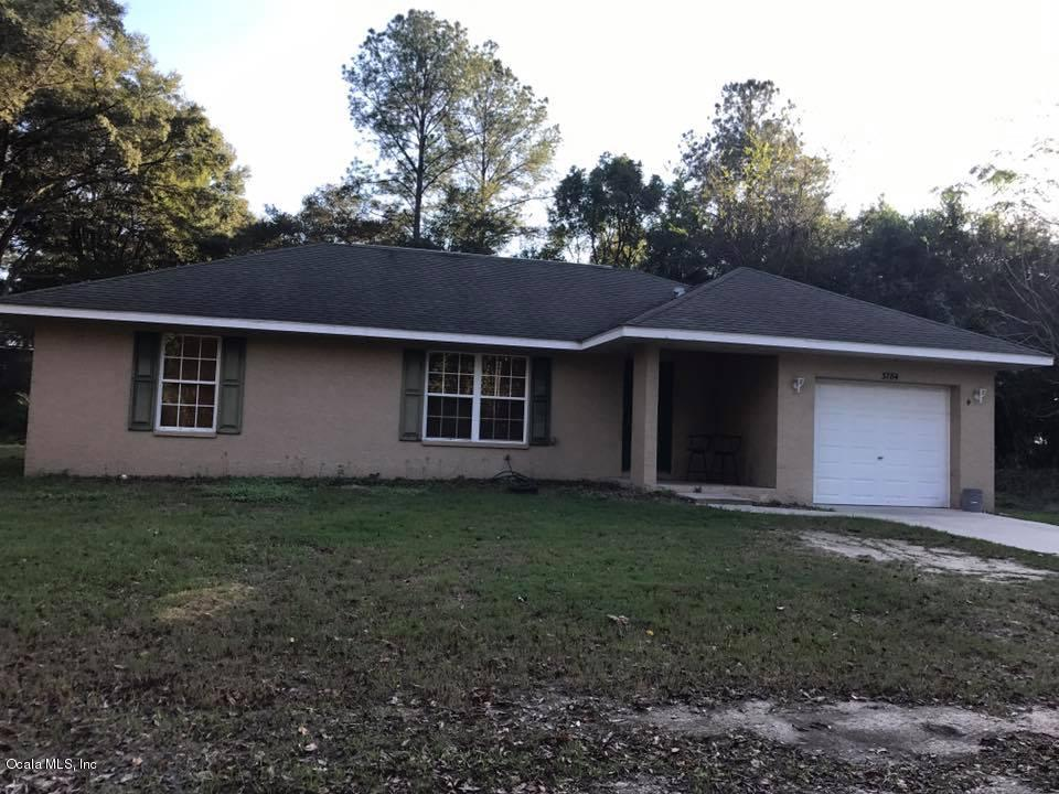 Photo of 3784 SE 134th Street  Belleview  FL