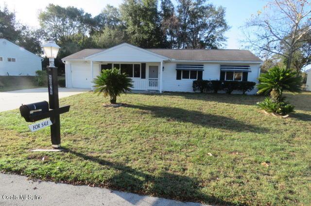 Photo of 9024 SW 109th Lane  Ocala  FL