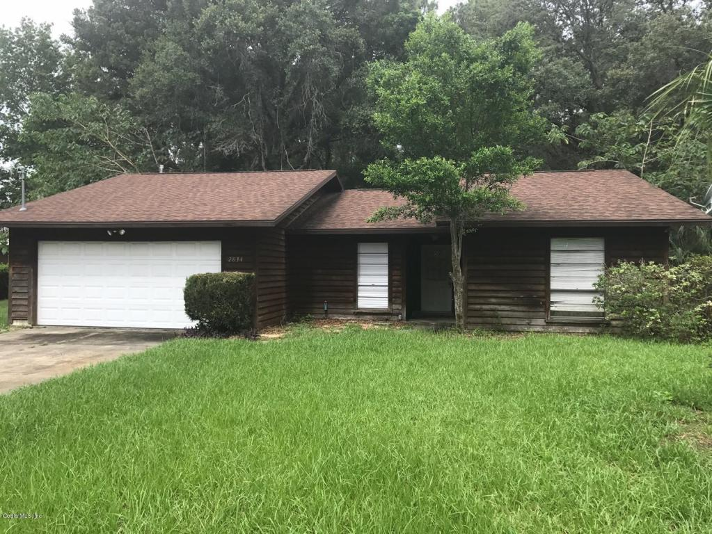 Photo of 2834 NW 4th Ave  Ocala  FL