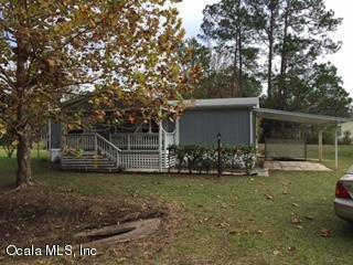Photo of 11815 SW 229th Court  Dunnellon  FL