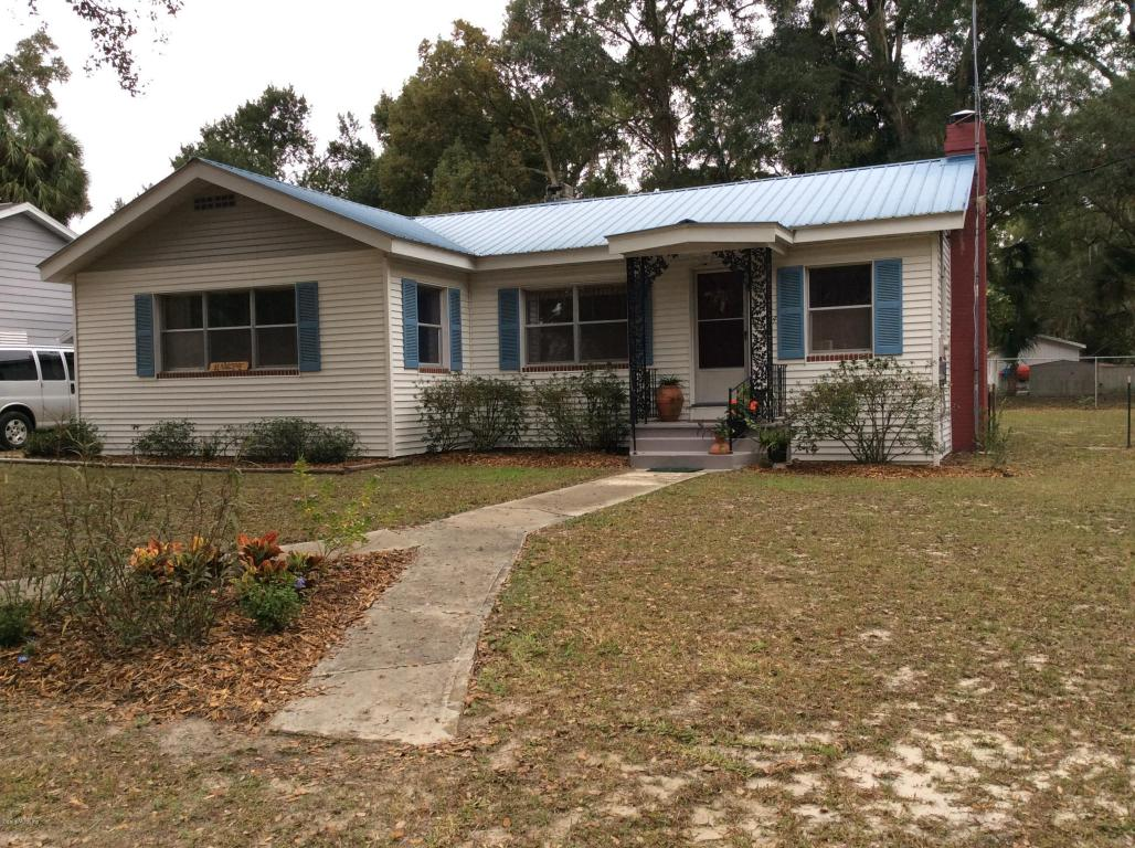 Photo of 13724 SE 163rd Street  Weirsdale  FL