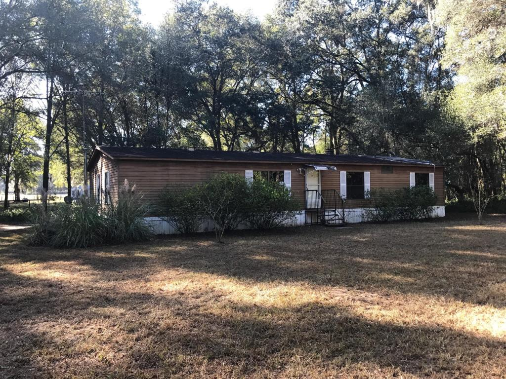 Photo of 3960 NW 155th Street  Reddick  FL