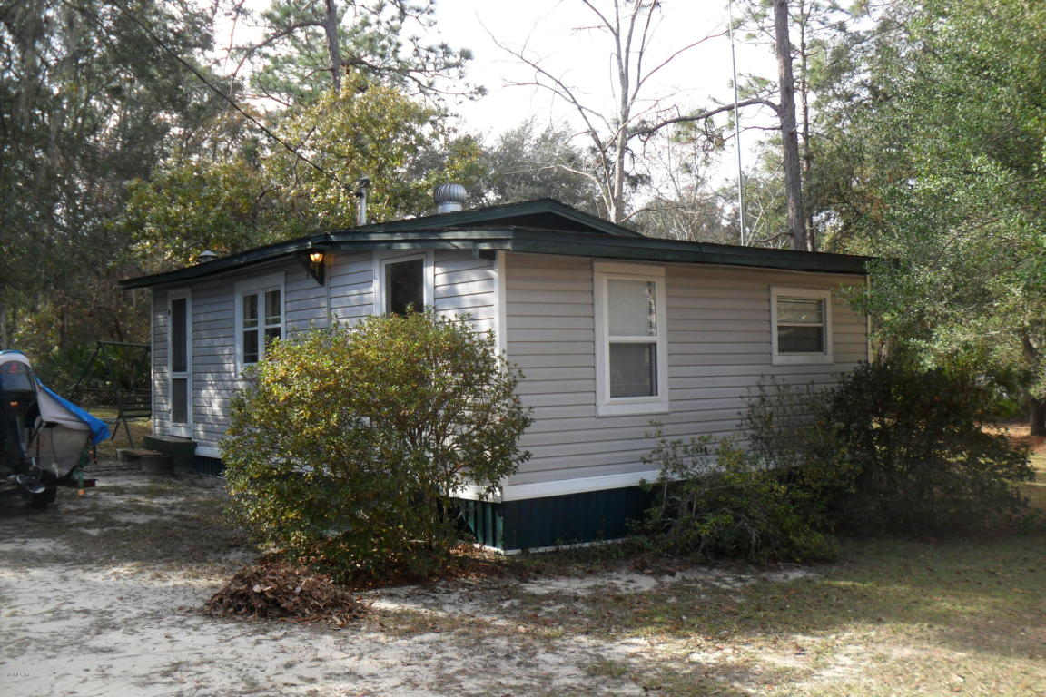Photo of 14600 NE 205TH Place  Fort McCoy  FL