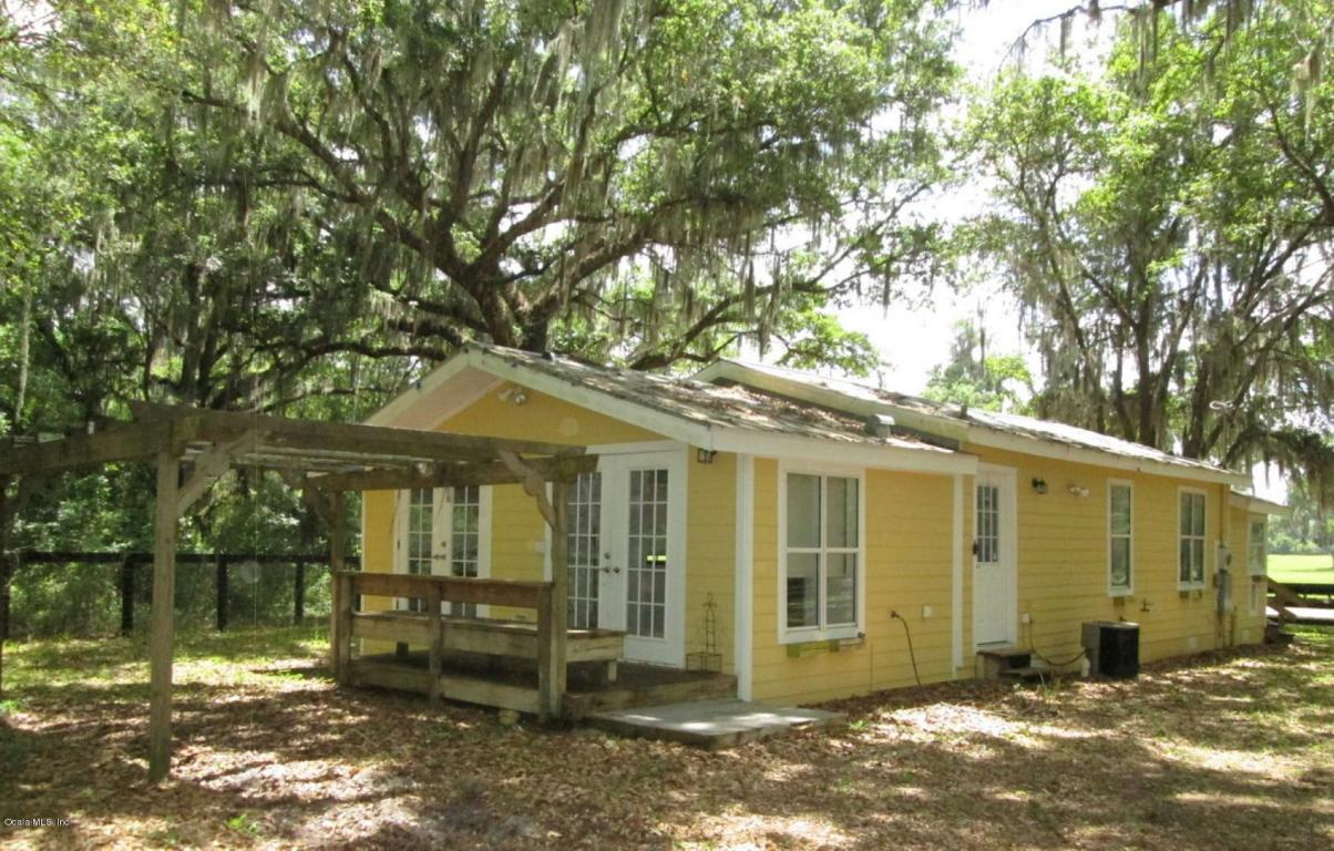 Photo of 7201 NW 125TH STREET Road  Reddick  FL