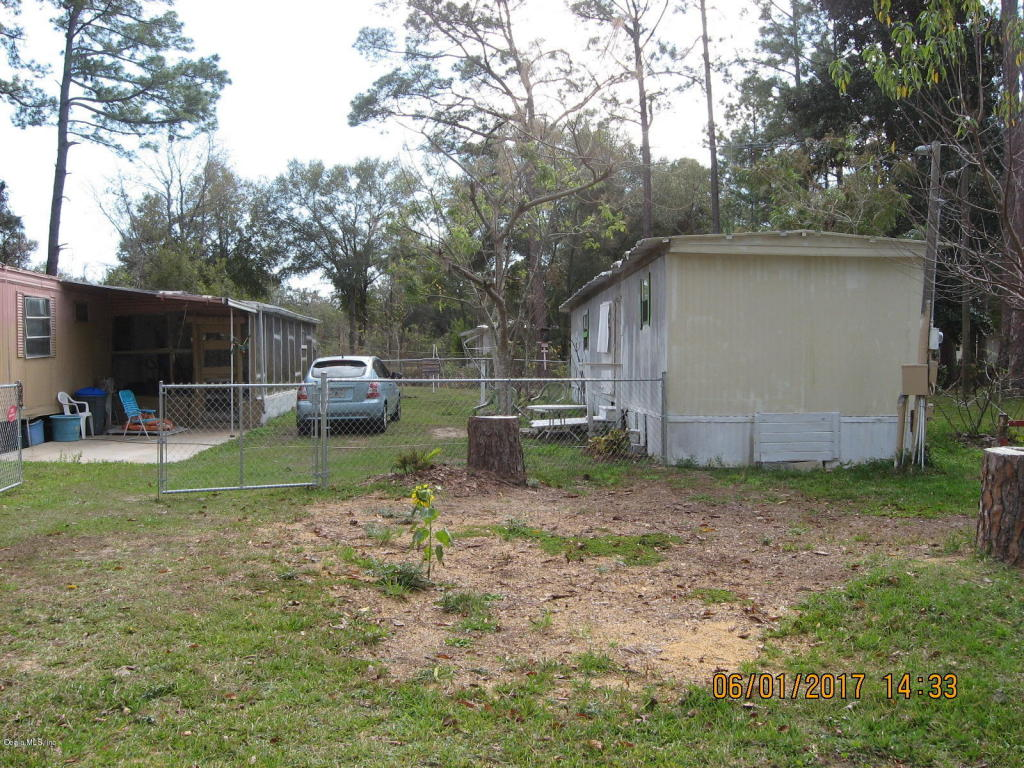 Photo of 18620 SE 21ST Place  Silver Springs  FL