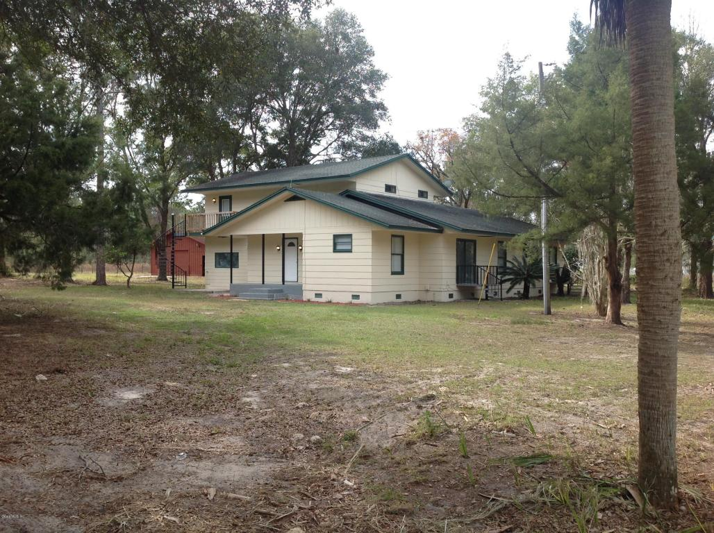 Photo of 3402 NE 127 Place  Anthony  FL