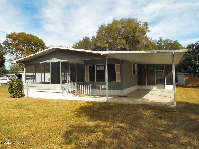 Photo of 1393 N Little Carmen Terrace  Inverness  FL