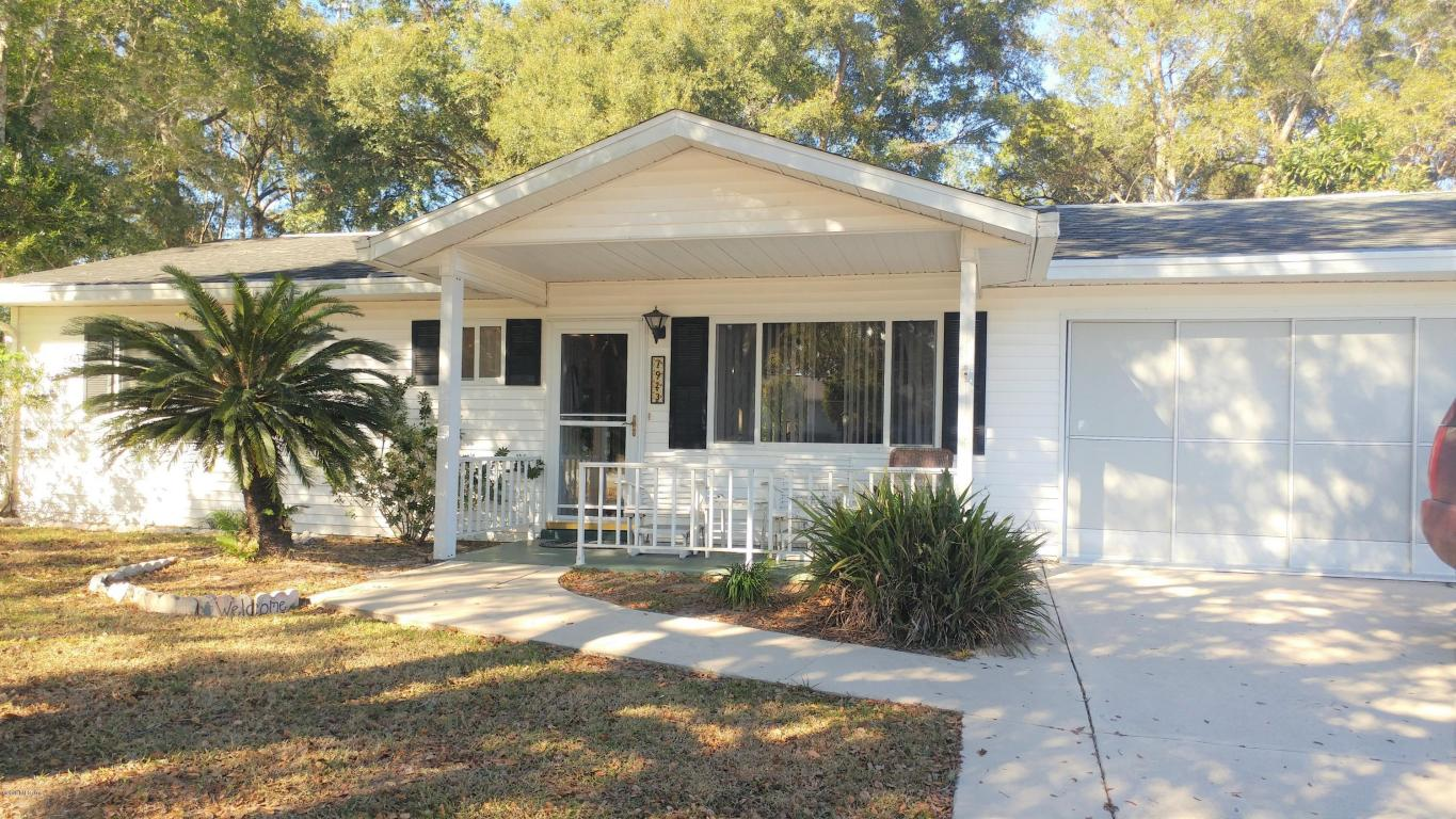 Photo of 7923 SW 107th Place  Ocala  FL