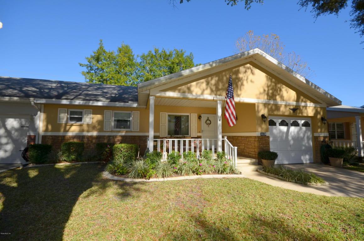 8829 SW 94th Street Unit, Ocala, Florida