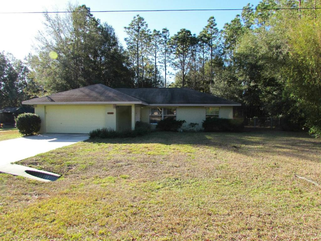 Photo of 19642 SW 54 Street  Dunnellon  FL