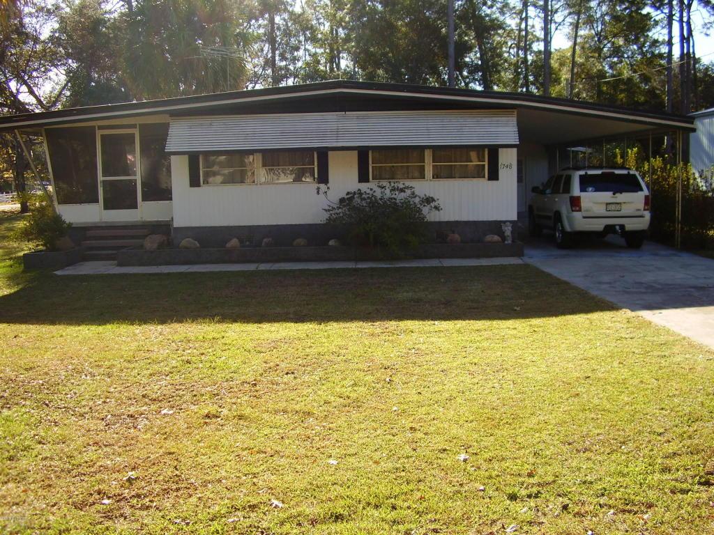 Photo of 1748 SE 169 terrace Road  Silver Springs  FL