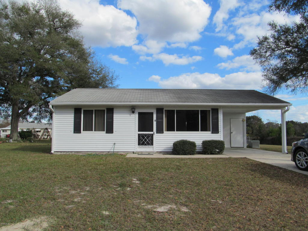 Photo of 10495 SW 100th Avenue  Ocala  FL