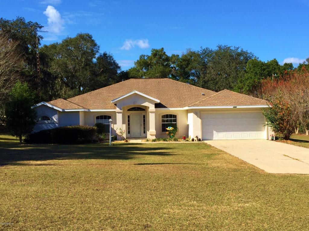 Single Family Acreage - Summerfield, FL (photo 1)