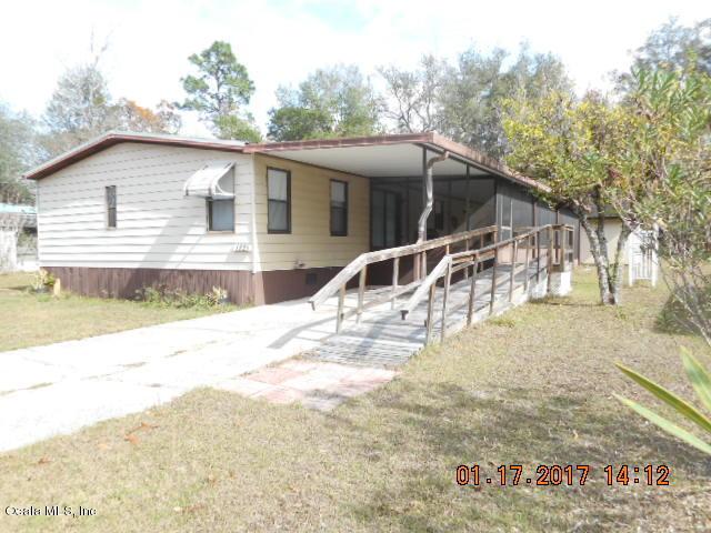 Photo of 1821 SE 176 Avenue  Silver Springs  FL