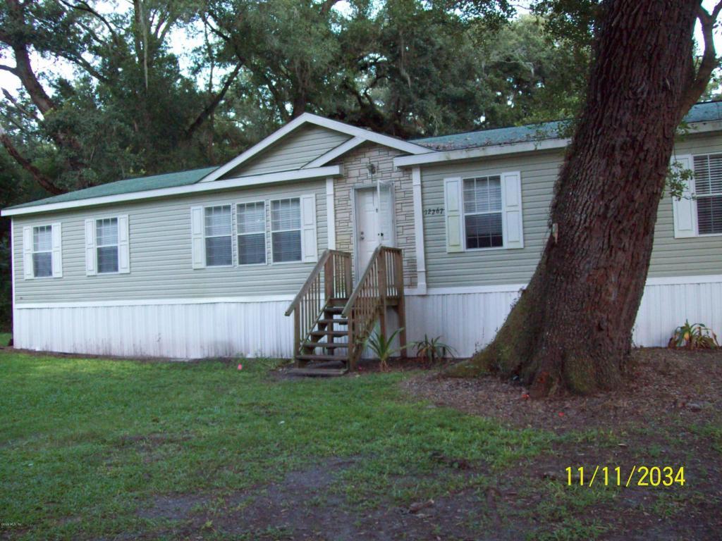 Photo of 12267 SW 43rd Terrace  Webster  FL