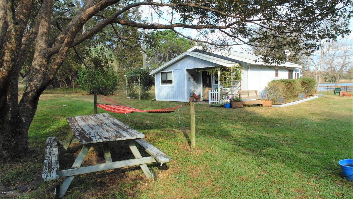 Photo of 17245 SE 165th Avenue  Weirsdale  FL