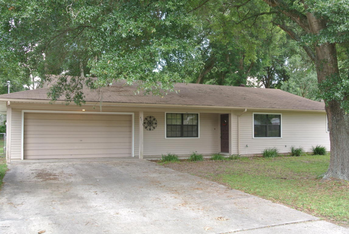 Photo of 4053 NE 22nd Avenue  Ocala  FL