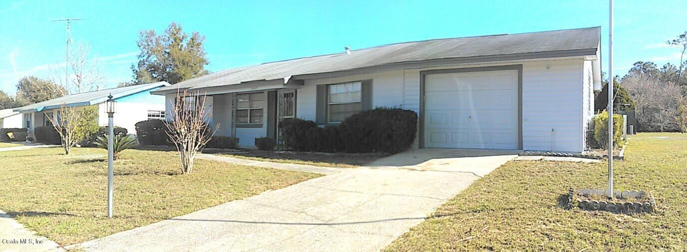 Photo of 15127 SW SW 43RD TERRACE RD  Ocala  FL