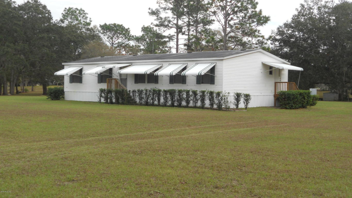 Photo of 11550 SE 81ST Street  Morriston  FL