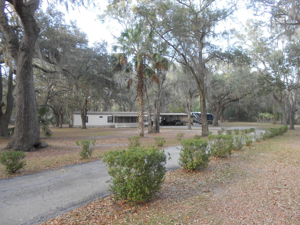 Photo of 11963 SE Hwy 42  Weirsdale  FL