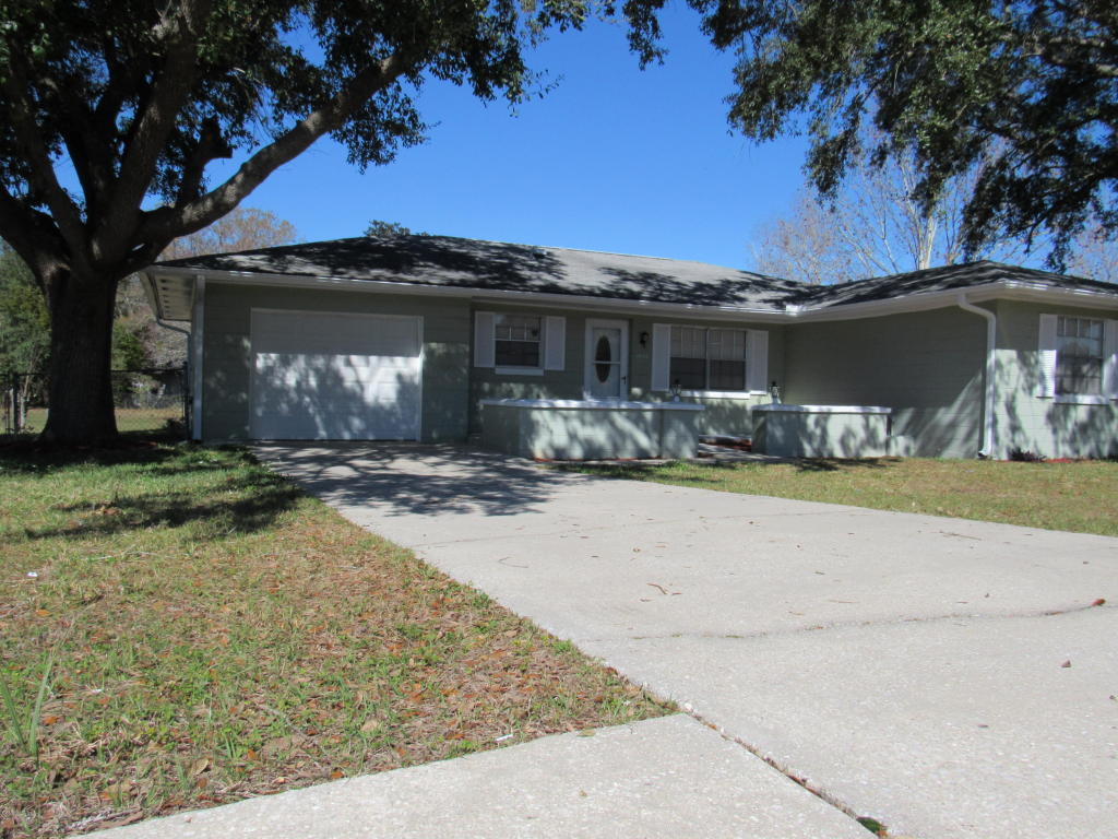 Photo of 14912 SW 35TH Circle  Ocala  FL