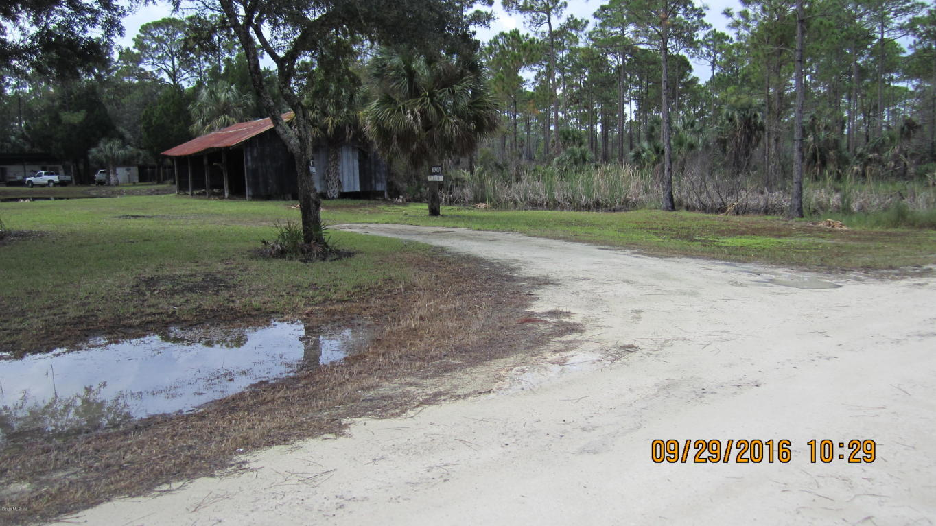 Photo of 407 SW 470TH Avenue  Horseshoe Beach  FL