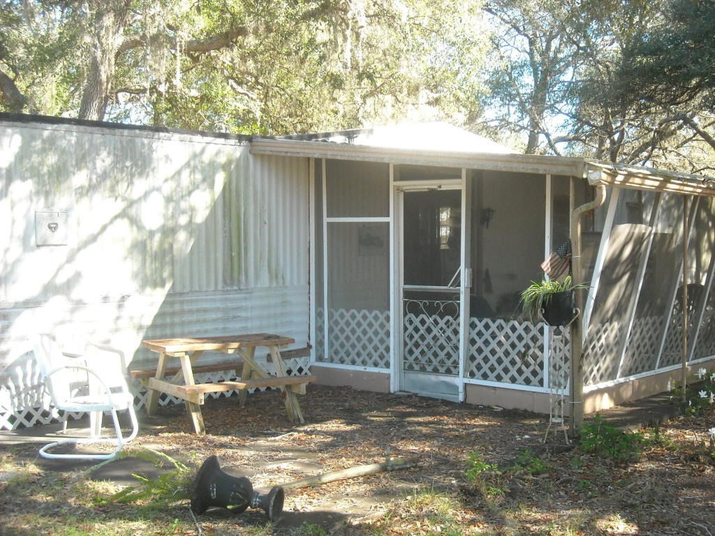 Photo of 18545 SE 21st Street  Silver Springs  FL