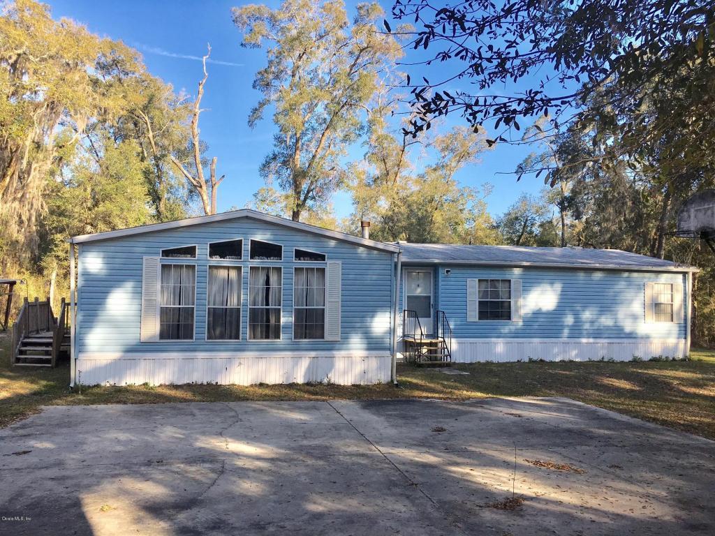 Photo of 1451 SE 182nd Terrace  Williston  FL