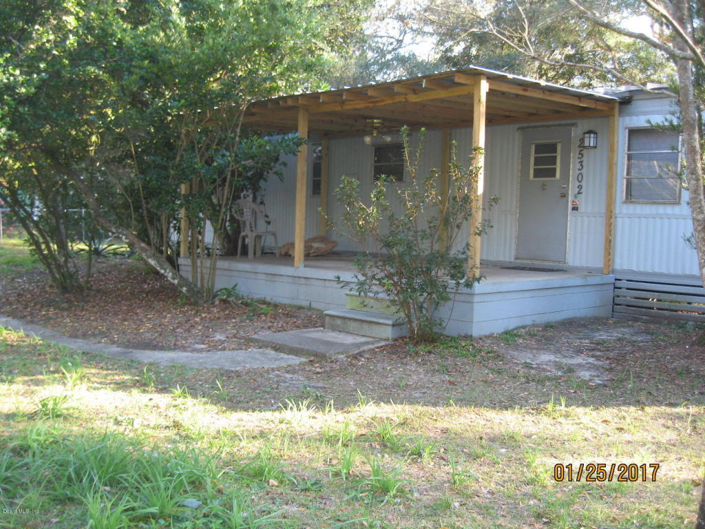 Photo of 25302 NE 133RD Lane  Salt Springs  FL