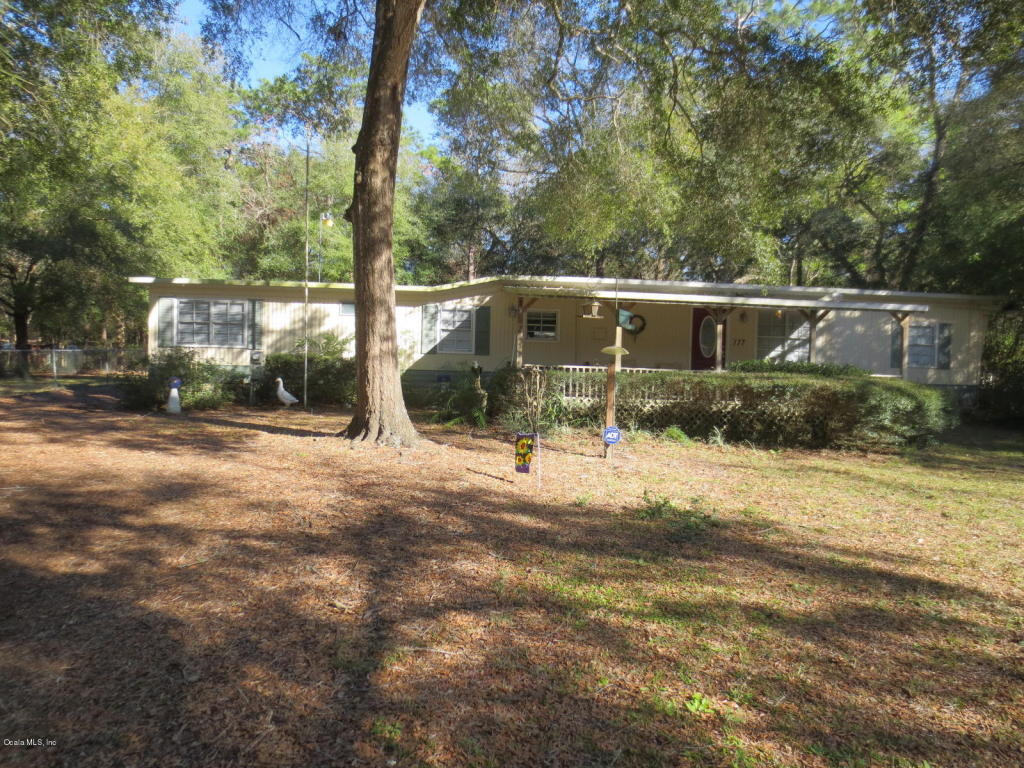 Photo of 177 NE 167 Court  Silver Springs  FL