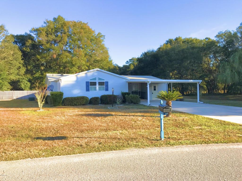 Photo of 7761 SW 5th Place  Ocala  FL