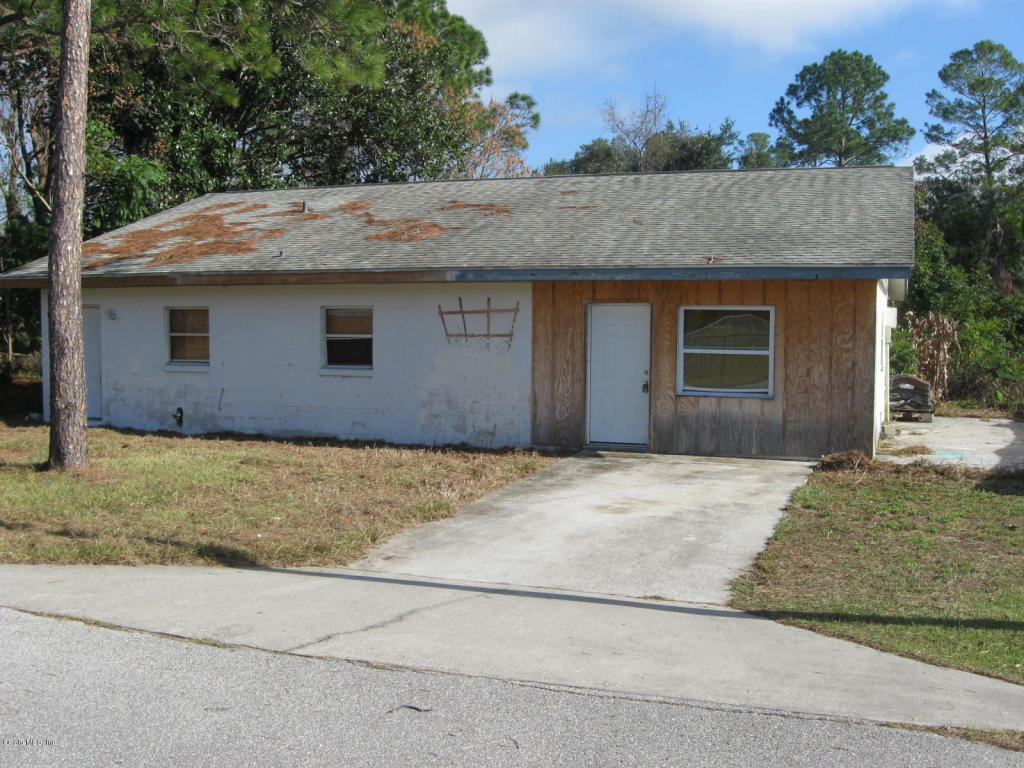 Photo of 1675 SE 183rd Terrace  Silver Springs  FL