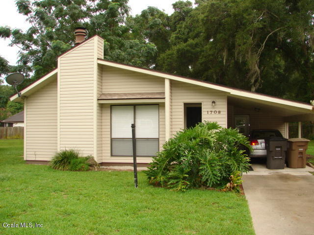 Photo of 1708 SW 29th Terrace  Ocala  FL